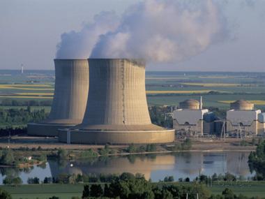 hoeveel kerncentrales zijn er op de wereld